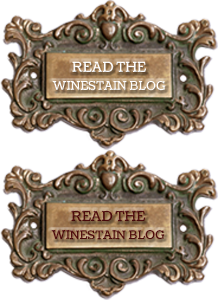 read wine blog